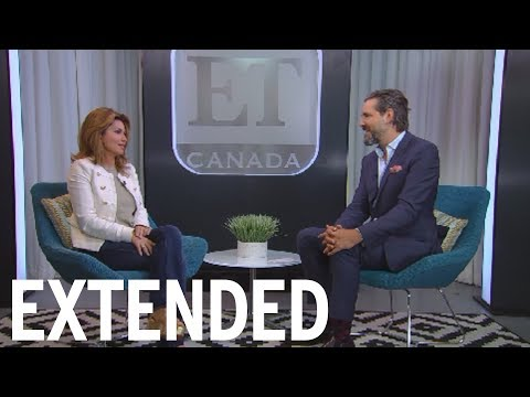 Shania Twain Talks Emotional Journey To...