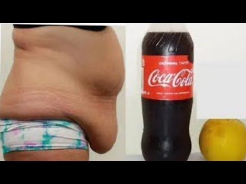 In Just 3 Days Remove Stomach Fat Permanently /Lose Weight Super Fast