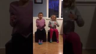 Mindful Clapping