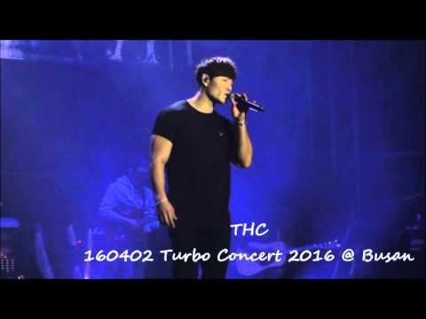 Download lagu terbaru 160402 Turbo Concert in Busan-Hide and Seek gratis