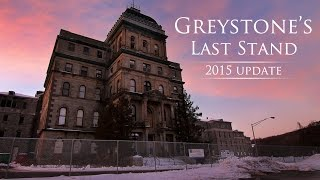 Greystone's Last Stand - 2015 Update thumbnail