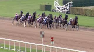 Vidéo de la course PMU PRIX DE MOHAWK