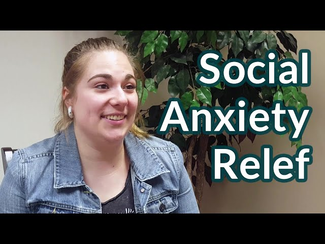 Social Anxiety Relief