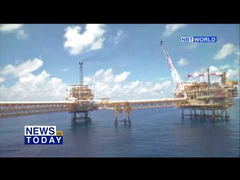 Global crude oil price to reach $70 per barrel this year