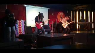 Monolog 1 & Merah Membiru - Peraukertas Live