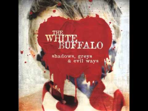 The White Buffalo - Joey White (AUDIO)