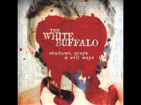 The White Buffalo  Joey White AUDIO