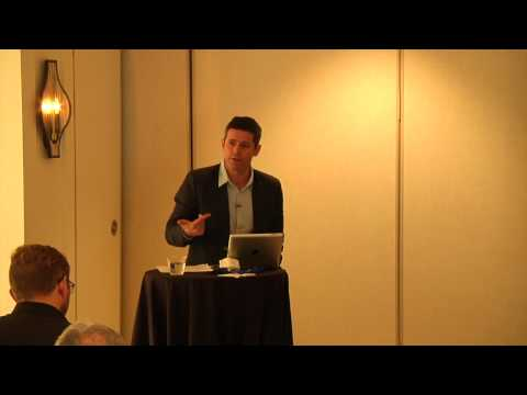 Session 12, Grant Macaskill - The New Testament and Intellectual Humility
