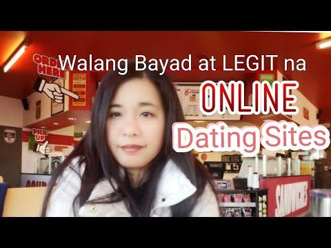 Online Dating sa FOREIGNERS: MGA WALANG BAYAD AT LEGIT DATING SITES + TIPS SA CHATTING