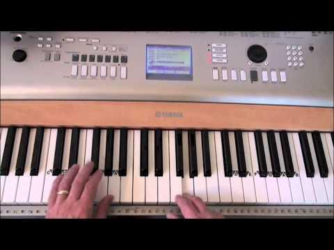 Friends | Michael W. Smith | Easy Piano Cover