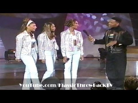 The Braxtons -