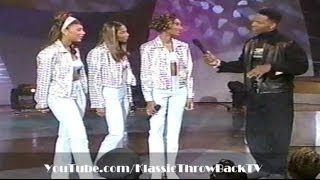 "The Braxtons - ""So Many Ways"" Live (1996)"
