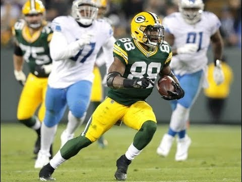 Aaron Nagler Chat: Don't worry about labels, just get Ty Montgomery the ball