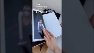 #LISA 의첫번째 싱글앨범 #LALISA 를 지금 바로 #YGSELECT 에서 만나보세요! #BLACKPINK #블랙핑크 #리사