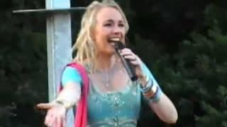 Anita Lerche Sings Punjabi Songs.