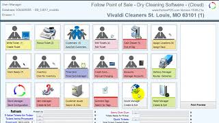 Follow pos delivery part i -
