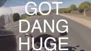 Trip announcement - Spotted Hunter Honda! Video