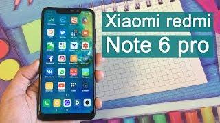 Xiaomi redmi note 6 pro. Обречен на успех