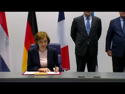 تحالف عسكري فرنسي بريطاني لمواجهة الأزمات  - نشر قبل 26 دقيقة
