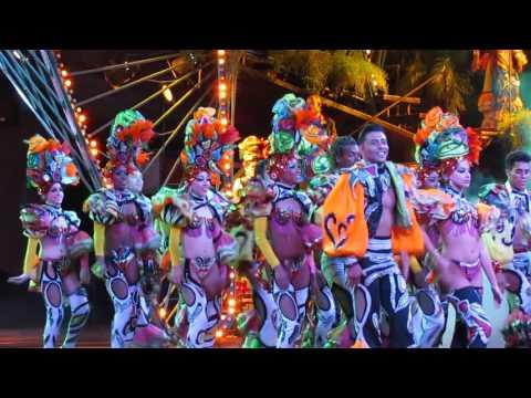 Cabaret Tropicana - Havana, Cuba (Part 8)