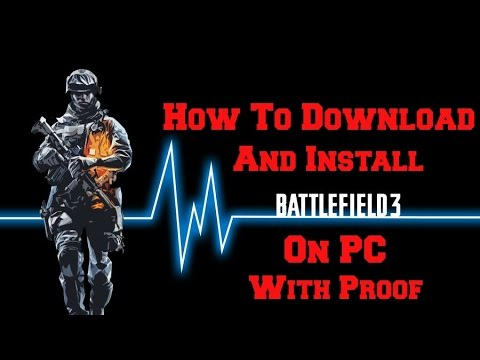 How To Download And Install R G Mechanics Battlefield On PC (With Proof) With Voice Tutorial