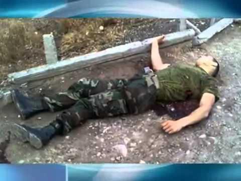 Mübariz İbrahimov   45 Ermeni Asker Ve Subayını Öldürdü !