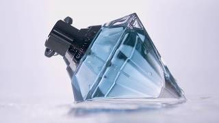 RAW Motion Control - Chopard perfume 300FPS
