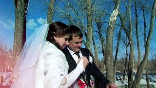 Свадебное видео Виктора и Светланы Сурковых . Новоорск - Орск - Гранитный 14.02.2015 .