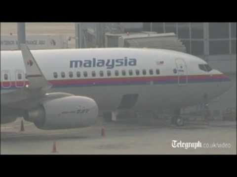 Could Flight MH370 have landed undetected?