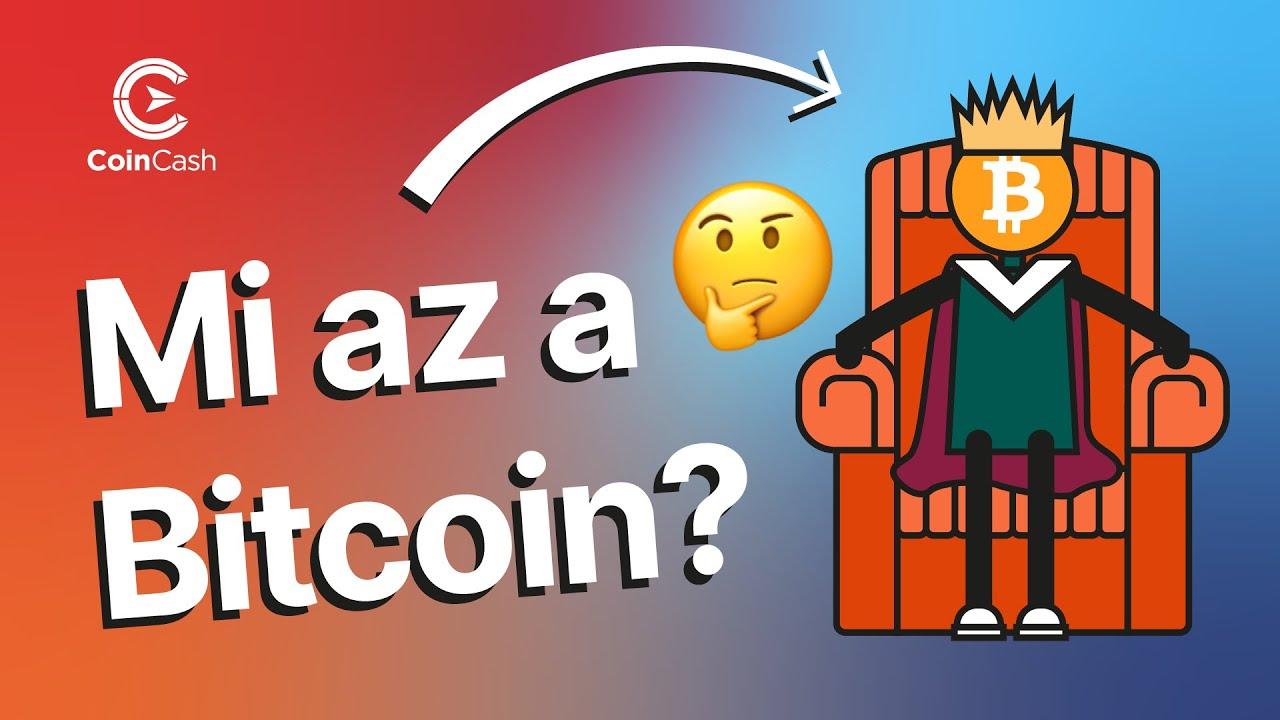 kereskedelmi bitcoin kezdőknek youtube
