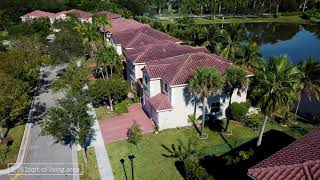 3835 SW 169th Ter (Nautica) Aerial Video