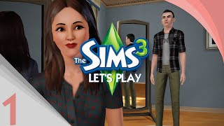 Let's play Sims 3 #1 | La famille Simgame