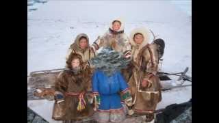 Северный край.  Клип  на песню И. Корнилова..wmv
