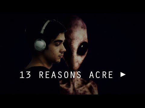 13 REASONS ACRE - Paródia 13 Reasons Why