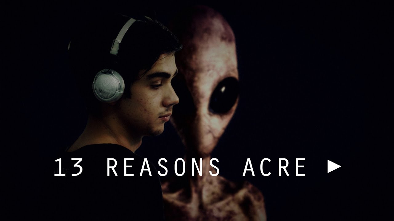 13 REASONS ACRE - Paródia 13 Reasons Why - YouTube