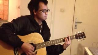 Về nhà - guitar.MOV