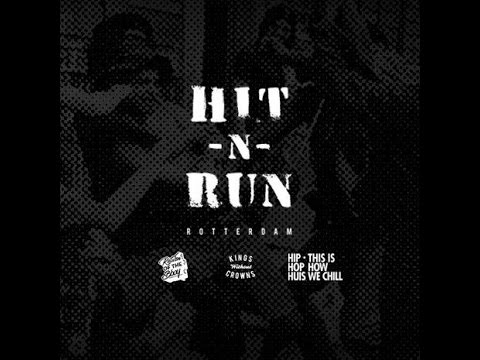 Soul Mavericks Vs Underdogz | 1/4 Finals | HIT N' RUN: ROTTERDAM
