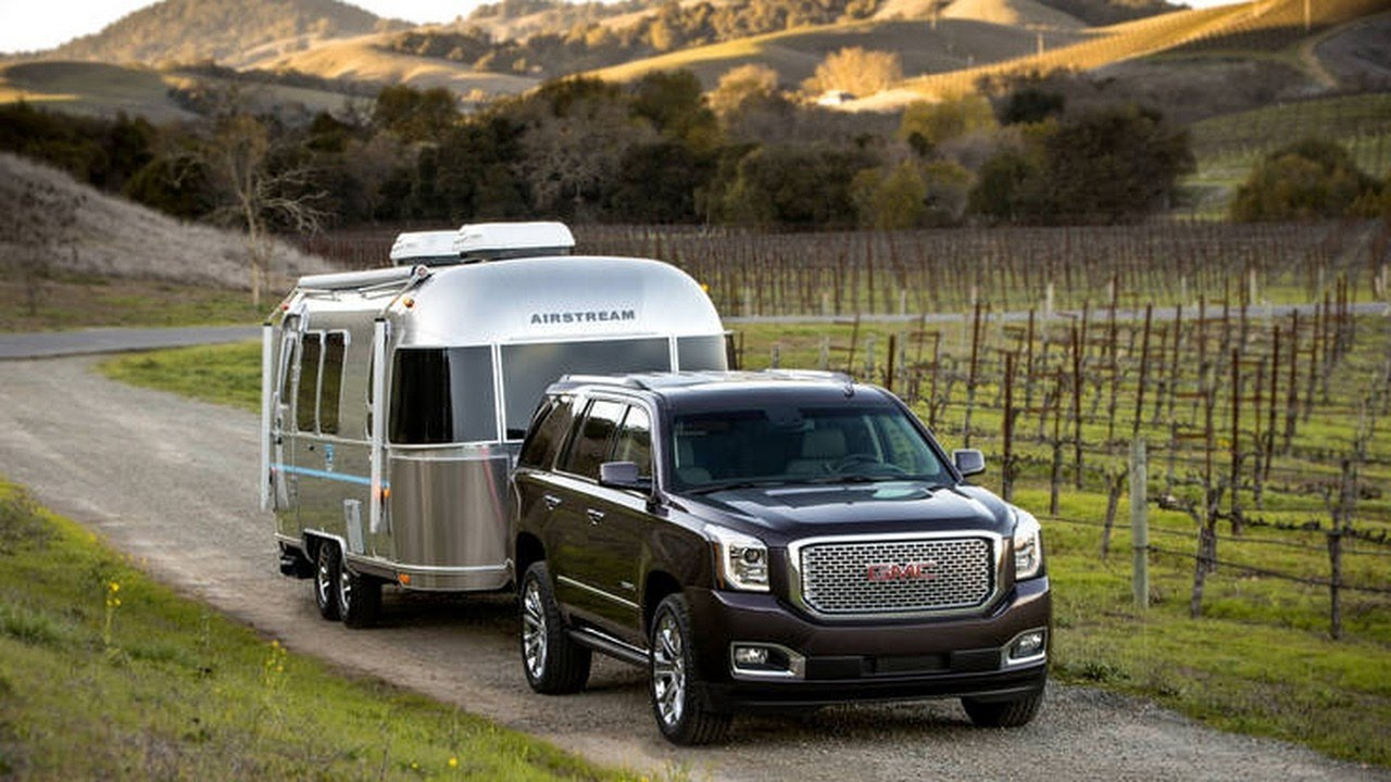 2017 gmc yukon xl denali towing capacity engine and. Black Bedroom Furniture Sets. Home Design Ideas