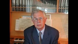 Johann Baptist Vanhal - Organ Concerto in C major, Klinda, Warchal, SCO