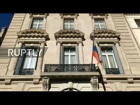 LIVE: Russian ambassador to the UN Vitali Churkin dies in NYC – Russian Consulate in New York City