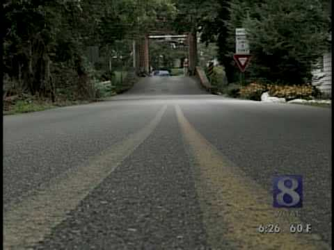 VIDEO: Historic Cumberland County Bridge Could Be Moved