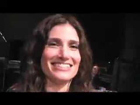 Idina Menzel: Live from New Brunswick