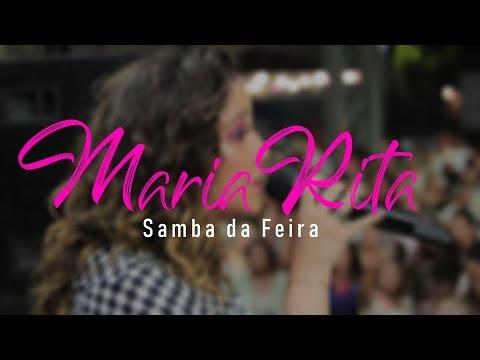 Samba Da Feira - Show Maria Rita