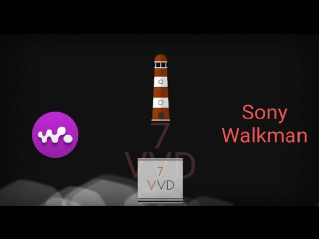 HOW TO DOWNLOAD SONY WALKMAN PLAYER