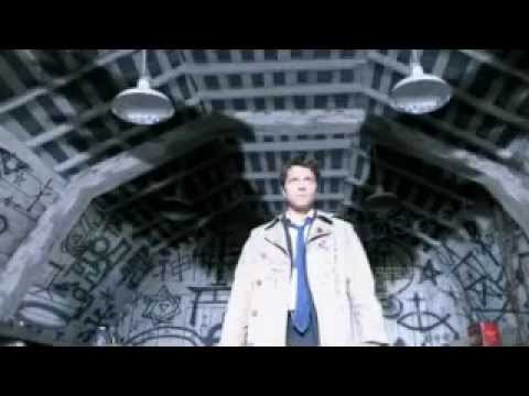 Supernatural - ET Katy Perry Music Video
