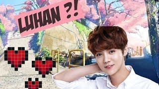 Luhan me donne un papier... ! - EXO DATING GAME (ep3)