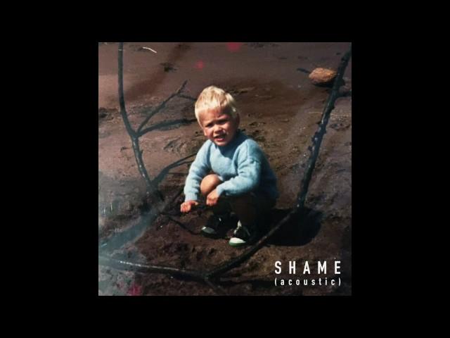 Ben Hobbs - Shame (Acoustic)