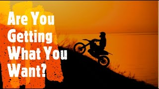 Are You Getting What You Want ~ Best Motivation ~ Inspirational Video