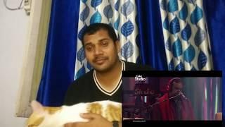 Reaction Video : Rang, Rahat Fateh Ali Khan & Amjad Sabri, Season Finale, Coke Studio