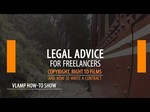 Legal Advice for Freelancers